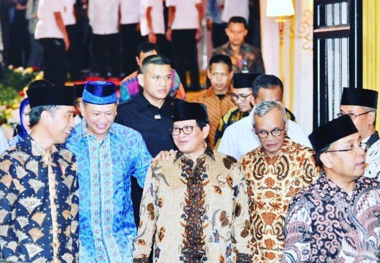 Bamsoet Bocorkan Kado Istimewa DPR untuk HUT RI ke-73 Mendatang