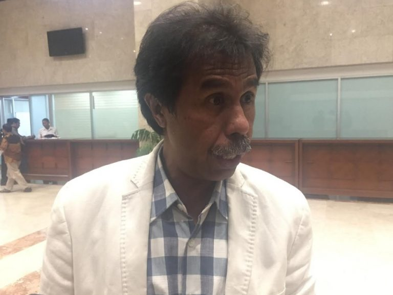 Margarito Kamis Kritik PKPU terkait Larangan Eks Napikor Nyaleg