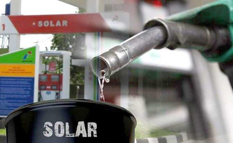 Pemerintah Diminta Segera Realisasikan Subsidi Solar