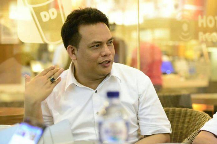 Suwadi Idris Amir
