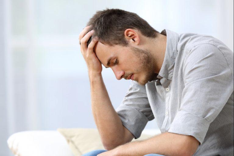 Ini Bahaya Keseringan Konsumsi Obat Anti Depresan