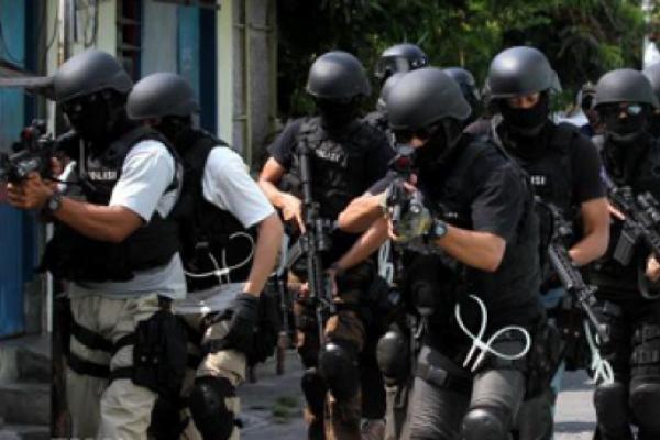 PP Muhammadiyah Minta Penegak Hukum Hormati Hak Pelaku Teror