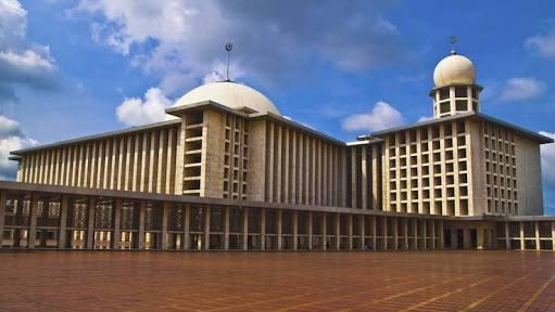 Simpang Siur Anies Bakal Jadi Imam Tarawih, Ini Jawaban Pihak Istiqlal