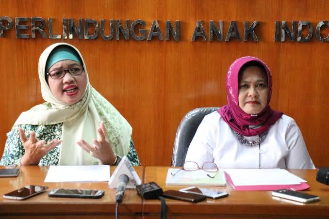 Hari Ini, KPAI Layangkan Surat ke Bupati Lombok Timur