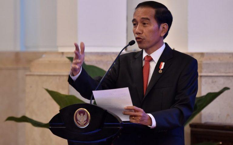 Genap Berusia ke-58, Jokowi: Saya tak pernah merayakan Hari Ulang Tahun