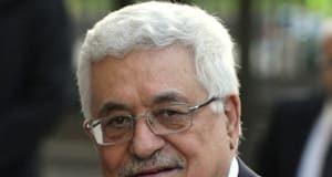 Mahmoud Abbas (Sumber Gambar: www.biography.com)