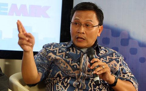 BRIN Dibubarkan, PKS: Bukti Lemahnya Visi Pemerintah soal Riset