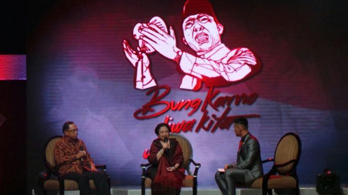 Haul Bung Karno, PDIP Ajak Umat Perkuat Nilai Keislaman