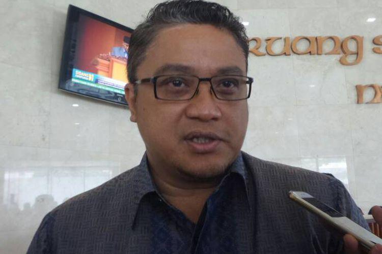 Dede Yusuf Minta Frasa Agama Dikembalikan dalam PJP