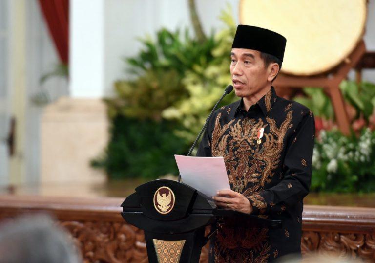 Kehadiran Yahya Cholil Staquf di Israel jadi Polemik, Ini Respon Jokowi