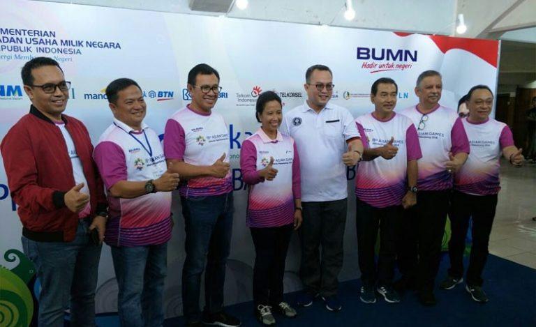 BNI Distribusikan 1.250 TapCash ke Peserta Mekaar PNM