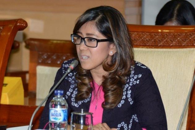 Ini Harapan Anggota Komisi I DPR Soal Terpilihnya Indonesia Sebagai Anggota DK PBB