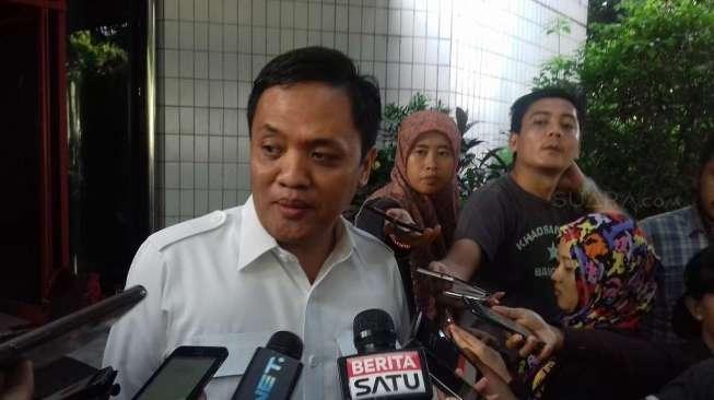 Tim Hukum BPN Prabowo-Sandi sebut Bukti Link Berita Diatur UU ITE