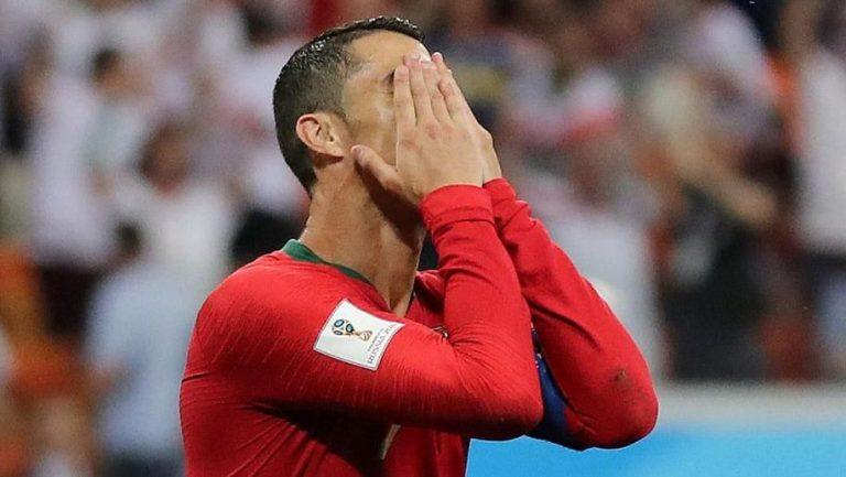 Spanyol bertemu Rusia, Portugal tantang Uruguay