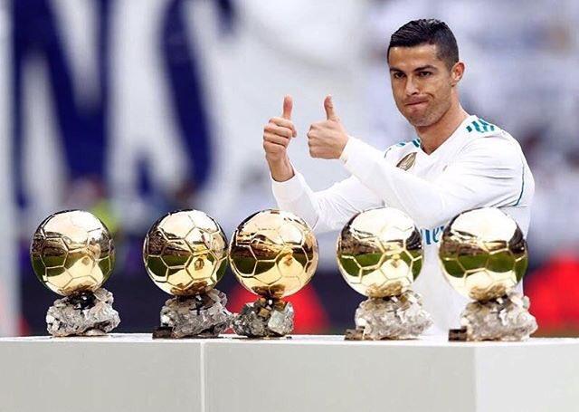 Real Madrid siap lepas Ronaldo dengan banderol Rp 3,2 triliun