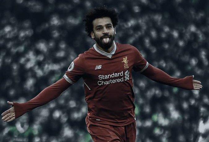 Resmi, Mohamed Salah Masuk Skuad Mesir di Piala Dunia 2018