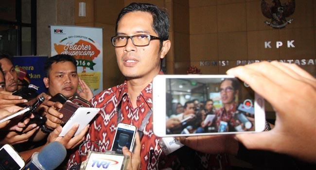 Kritik Bamsoet, Jubir KPK Dianggap Kebablasan Masuk Ranah Penyidikan