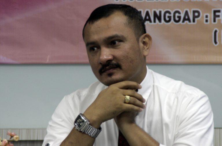 Politikus Demokrat Baca Gestur Jokowi saat Cium Hajar Aswad