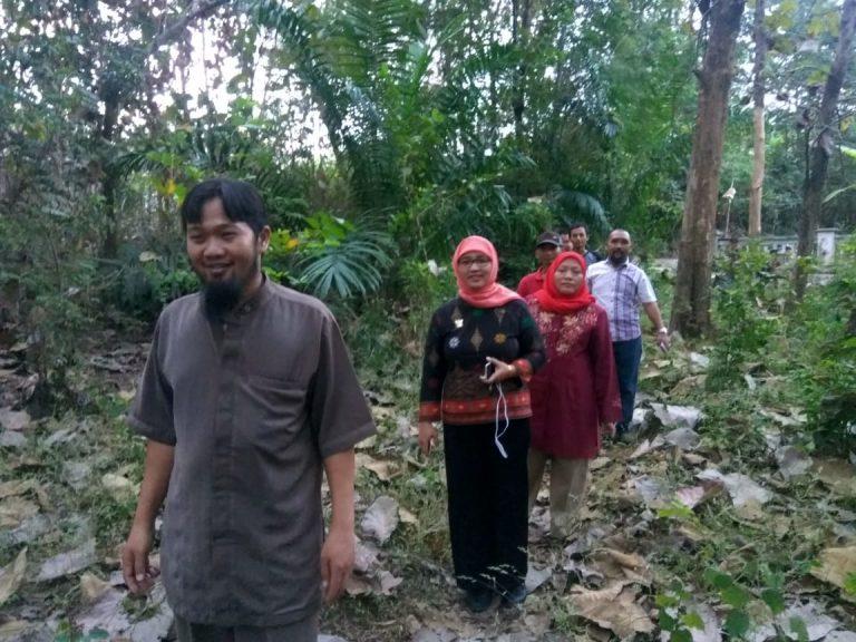 KPAI: Korban Pencemaran Pabrik di Sukoharjo Trauma