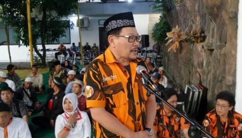 Ngaku Dizholimi, Politikus NasDem Ini Pindah Haluan ke Gerindra