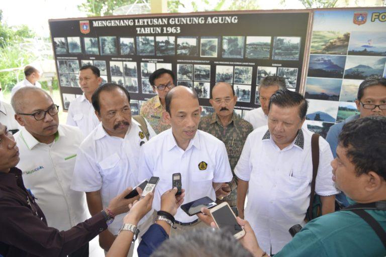 PLN Bali Siap Hadapi Libur Lebaran 2018