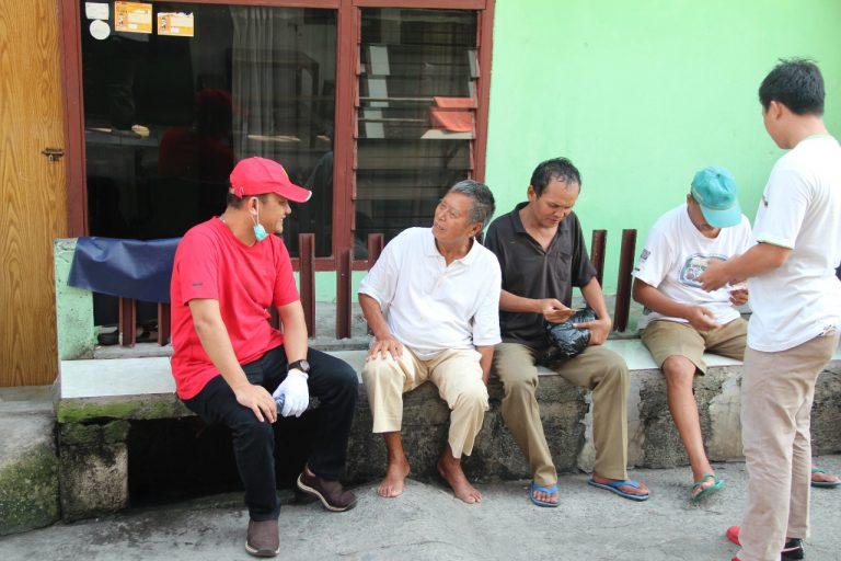 Rolas: Manusia Itu Harus Melakukan Kerja-Kerja Sosial