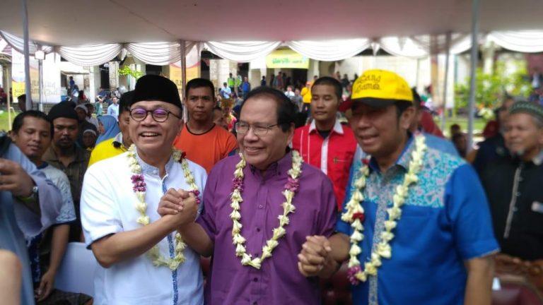 Rizal Ramli: Indonesia Tidak Boleh jadi Antek Amerika dan Beijing