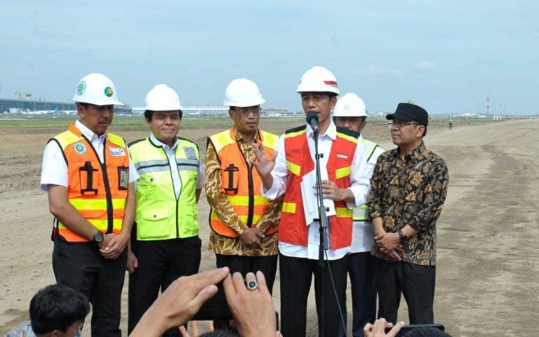 Jokowi lempar tanggungjawab Polemik Pj Gubernur Jabar ke Mendagri