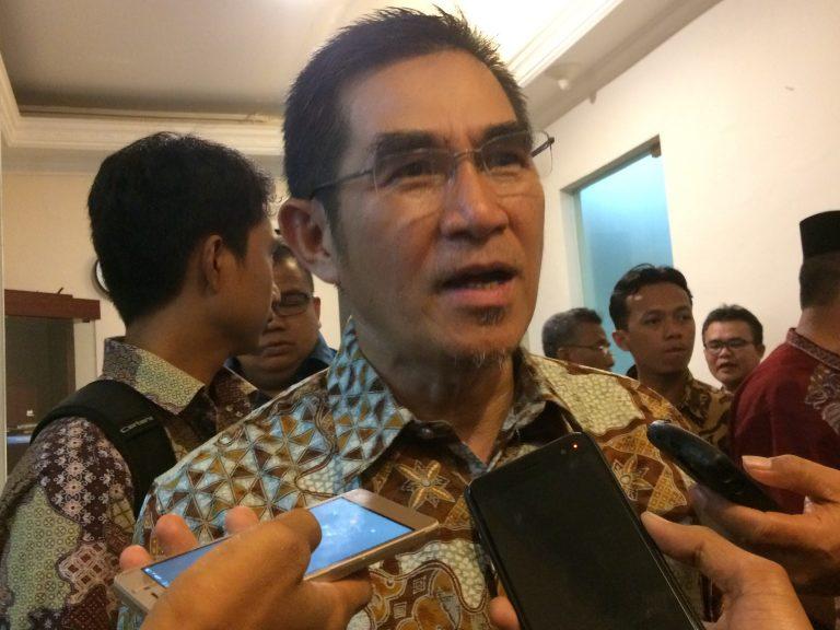 Apresiasi Jokowi, Hamdan Zoelva Ingatkan Peredaran Miras Ilegal
