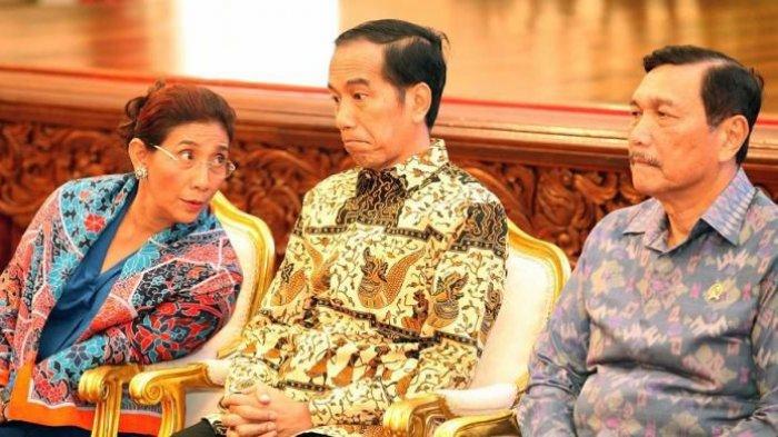 Elektabilitas Jokowi Tergerus Harga Komoditas