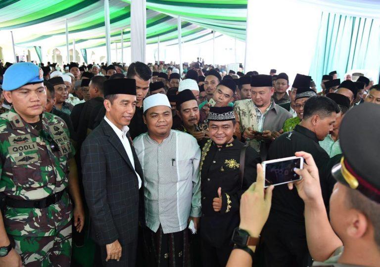 Jokowi bantah Investasi Indonesia hanya terfokus untuk Tiongkok