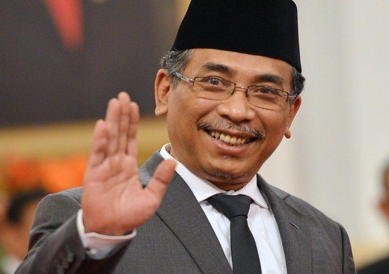 Fadli Zon : Kunjungan Yahya Staquf Kontraproduktif dengan Sikap Politik Indonesia
