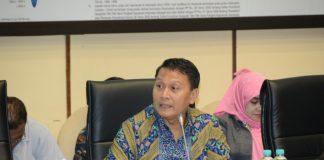 Wakil Ketua Komisi II DPR RI, Mardani (F-PKS)/Foto:Runi/Iw/dpr.go.id)