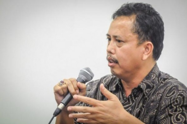 IPW Tuntut Kapolda Sumut Dicopot