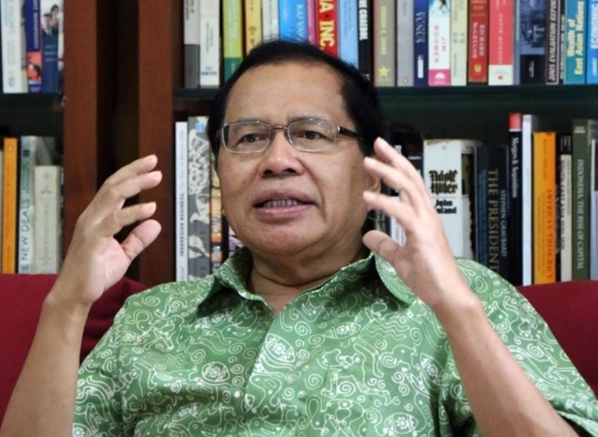Rizal Ramli Sarankan Jokowi 'Geser' Ahok dari Pertamina ke Dubes