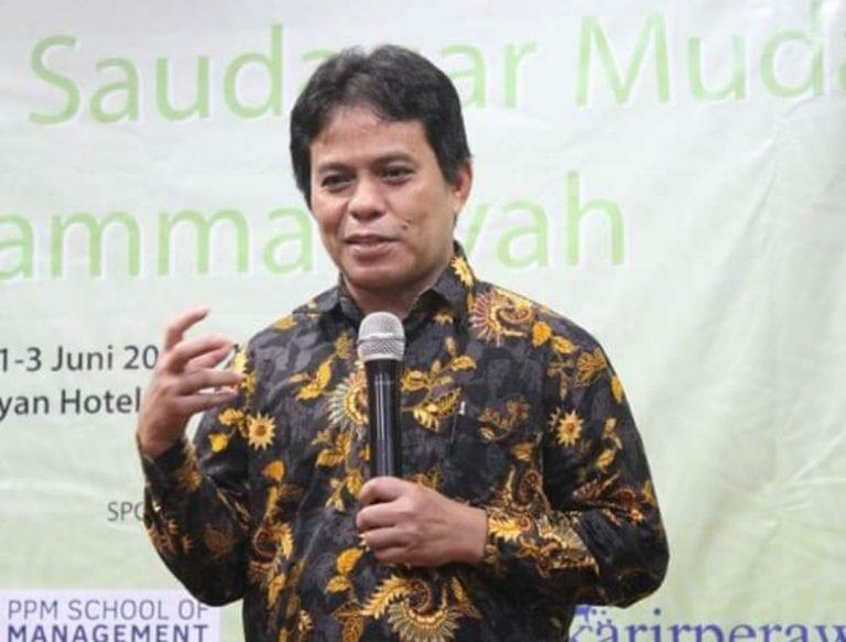 Fenomena Industri Ramadhan
