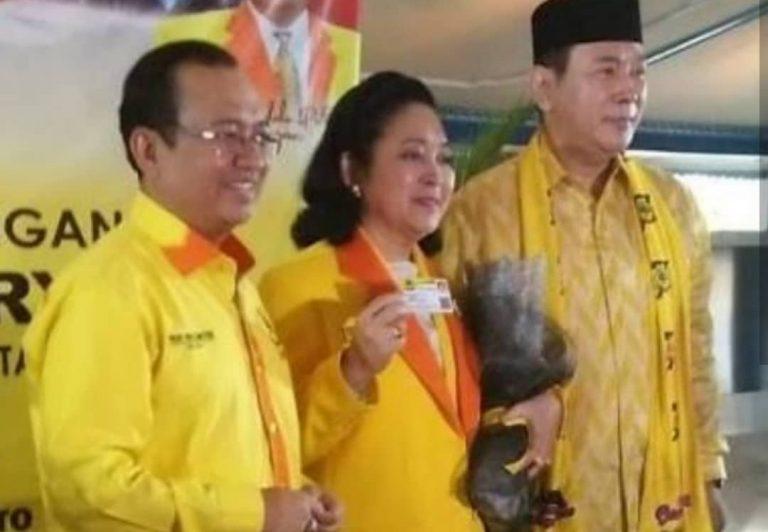 Ini Alasan Titiek Soeharto Merapat ke Partai Berkarya