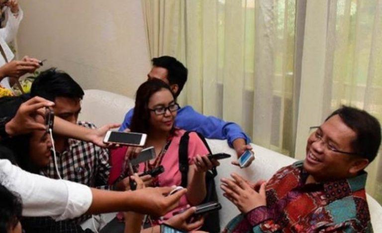 Maknai Lebaran, Menteri Rudi Minta Masyarakat Hindari Hoaks
