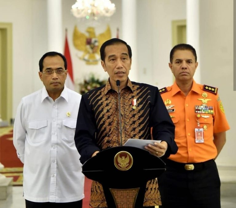Refleksi Hari Kebangkitan Bangsa, Jokowi Bicara soal Pemuda