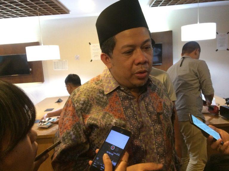 Fahri Sarankan Timses Jokowi Polisikan La Nyalla