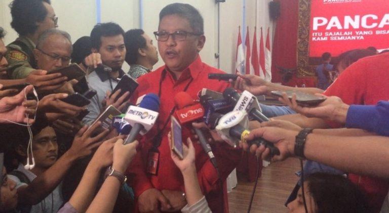 PDIP Sepakat Aturan PKPU Soal Larangan Koruptor jadi Caleg
