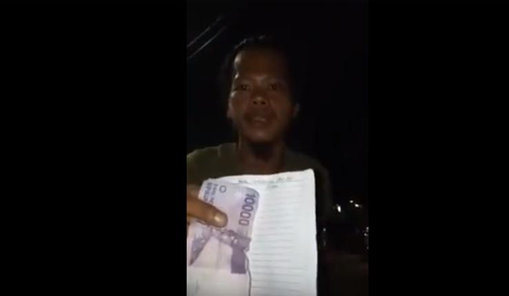 Viral Video Satpol PP Minta THR ke Pedagang, Kasat Pol PP: Ada yang Coba Busukin Institusi Kami