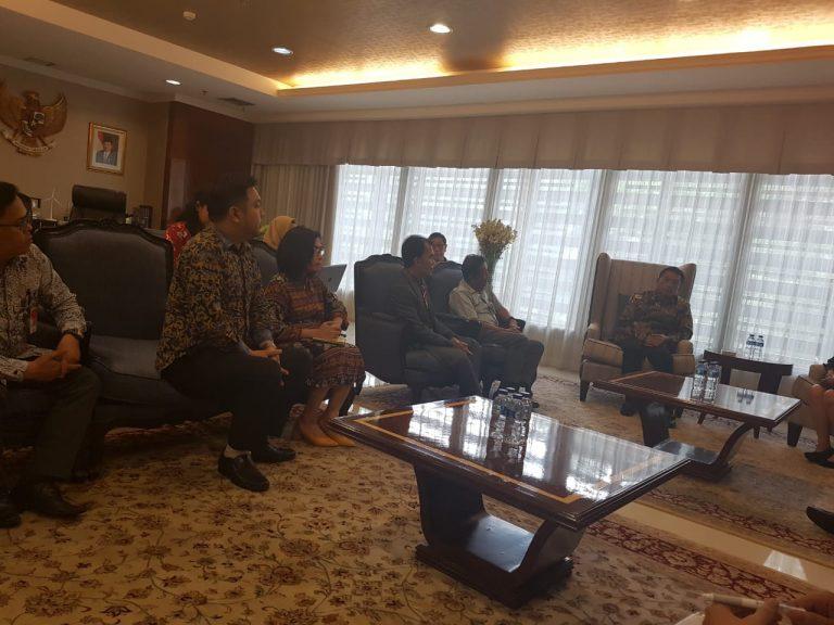 KSP Apresiasi Tim Kuasa Hukum Pemerintah dalam Perkara Pembubaran HTI