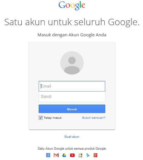 Akun Google Hadirkan Pembaruan Pengaturan Privasi dan Keamanan