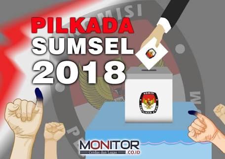 Kompilasi Hasil Survei, Paslon HDMY Unggul di Pilkada Sumsel