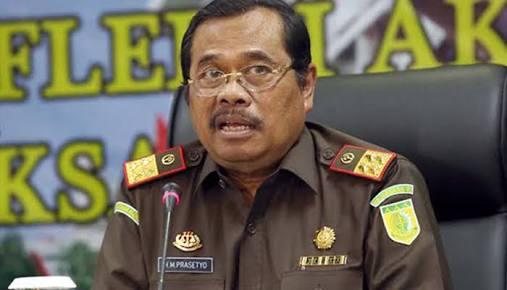Koalisi Masyarakat Sipil minta Jokowi copot Jaksa Agung