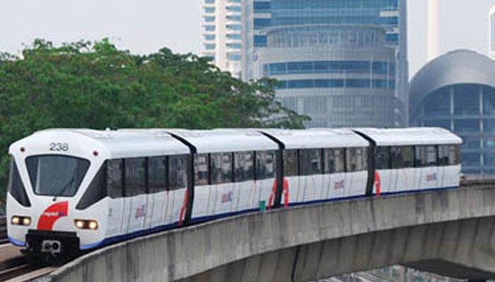 Anggaran Fantastis Proyek LRT Palembang yang Mogok Jadi Sorotan