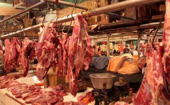 Produsen Daging Berharap Pemerintah Konsisten Stabilkan Harga