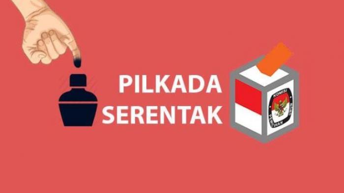 Polri Larang Pengumpulan Masa hingga Pencoblosan Serentak 9 Desember 2020