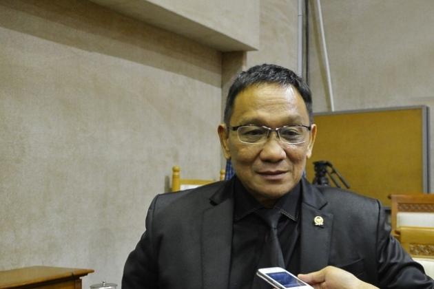 OSO Dituding Langgar Pakta Integritas, Inas Nasrullah: Itu Tidak Benar!